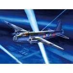 VICKERS WELLINGTON MK X  Maquette avion Trumpeter 1/72e