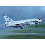 ENGLISH ELECTRIC (BAC) LIGHTNING F.1A/F.2 Maquette avion Trumpeter 1/72e