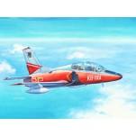 JL- 8/ K 8 Karakorum Appareil d'entrainement Chinois. Maquette avion Trumpeter 1/72e