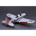 """DOUGLAS SBD-3/4 - A-24A """"DAUNTLESS"""" 1941/1942 Maquette avion Trumpeter 1/32e"""