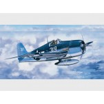 """GRUMMAN F6F-3N """"HELLCAT""""  Maquette avion Trumpeter 1/32e"""