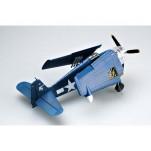 """GRUMMAN F6F-5N """"HELLCAT"""" 1945 Maquette avion Trumpeter 1/32e"""