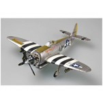 """REPUBLIC P-47 D 30 """"DORSAL FIN"""" Maquette avion Trumpeter 1/32e"""