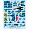 "DOUGLAS A-4E ""SKYHAWK"" Maquette avion Trumpeter 1/32e"