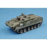 Véhicule blindé BMP-3- Soviétique 1990. Maquette Trumpeter 1/35e