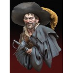 Andrea miniatures,1/10.Bust The Looter,1640.