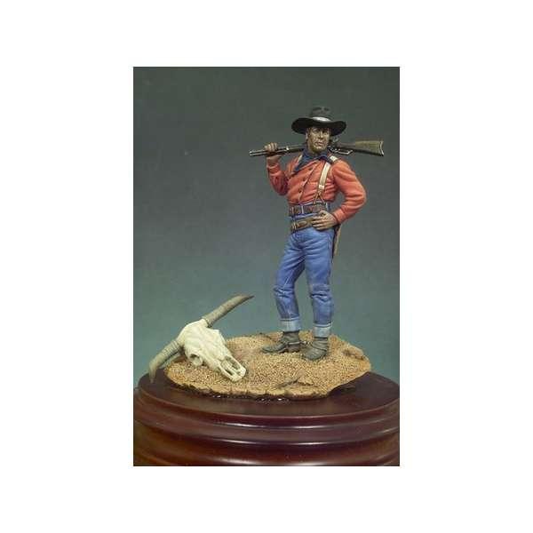 Andrea ,54mm.Cowboy figure kits,The Searcher (70´s), Ethan Edwards