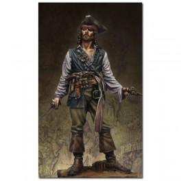 Ares Mythologic figuren 75mm.Pirat der Karibik.