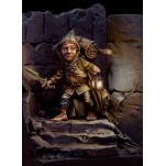Andrea miniatures,54mm.Fantastische figuren Olfo.
