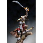 Andrea miniaturen,fantastische figuren 54mm.Bestor.
