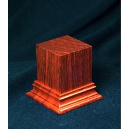 35x35x50 Socle Pegaso Models en bois.