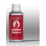 Andrea miniatures.Cyanoacrylate-Accelerator-Spray.
