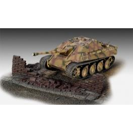 SdKfz 173 JAGDPANTHER Maquette Revell 1/76e.