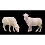 Andrea miniatures,54mm.Moutons.