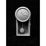 Andrea miniatures,54mm.pendule.