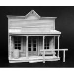 Andrea miniatures,54mm.Facade Western.