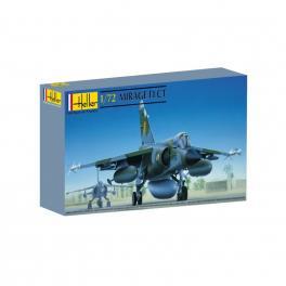 Maquette Mirage F1-CT 1/72e Heller