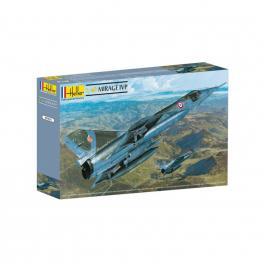 Maquette Mirage IV P ,1/48e Heller.