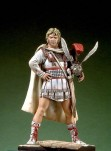 Figurine 75mm Pegaso. Alexandre le Grand.