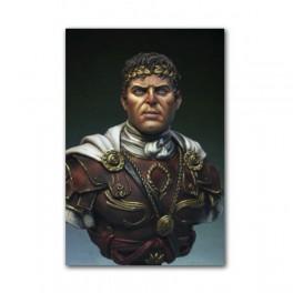 Ares mythologic,Bust  Stärke und Ehre.