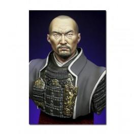Ares Mythologic,Bust. Der Samurai.