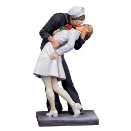 War is over !!! Figurine 54mm Andrea.