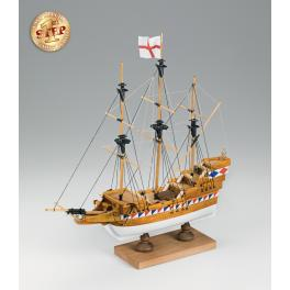 MINI SHIP GALION ELISABETHAIN Amari.