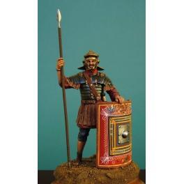 Soldiers 54mm.Roman Legionary.193 bf JC.