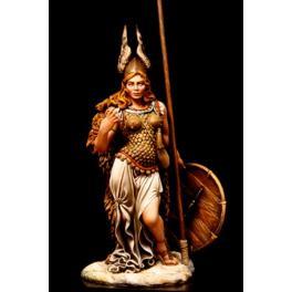 Figurine de valkyrie 75mm Alexandros Models