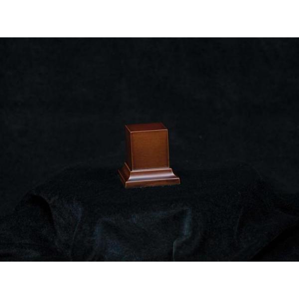 Basse en bois 35X35X50 Andrea Miniatures
