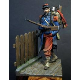 Masterclass,75mm.Guerre Franco Prussienne,1870-71.