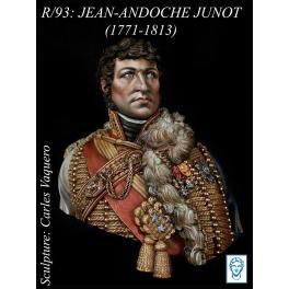 Buste de JEAN-ANDOCHE JUNOT 200mm Alexandro Models.