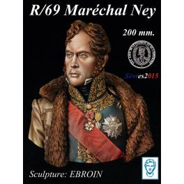 Buste du Maréchal Ney 200mm Alexandros Models.