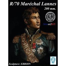 Buste du Maréchal Lannes 200mm Alexandros Models.