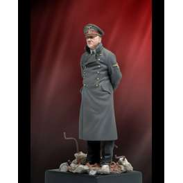 90mm Andrea miniatures:The End.1945 figure kits.