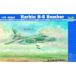 Trumpeter 1/72e BOMBARDIER CHINOIS N-5
