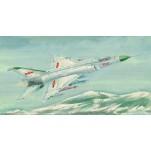 "SHENYANG F-8-II ""FINBACK B""  Chinois. Maquette avion Trumpeter 1/72e"