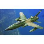 U.S. REPUBLIC F-105D THUNDERCHIEF -1968  Maquette avion Trumpeter 1/32e