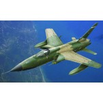Trumpeter 1/32e U.S. REPUBLIC F-105D THUNDERCHIEF -1968