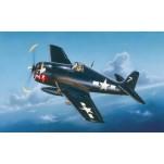 """GRUMMAN F6F-5 """"HELLCAT"""" Maquette avion Trumpeter 1/32e"""