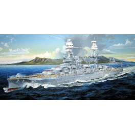 "Trumpeter 1/200e CUIRASSE USS BB-39 ""ARIZONA"" US NAVY 1941"