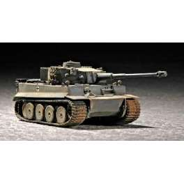 Trumpeter 1/72e CHAR LOURD ALLEMAND TIG