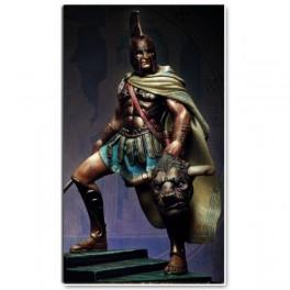 Ares Mythologic,75mm figuren, These und Minotaur.