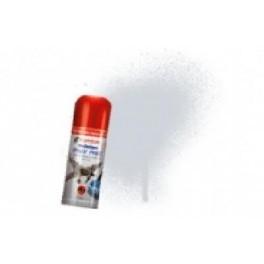Bombe de peinture acrylique 150ml humbrol N 11 Argent.