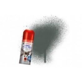 Bombe de peinture acrylique 150ml humbrol N27 Gris mer mate.