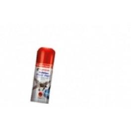Bombe de peinture acrylique 150ml Humbrol N34 Blanc mat.