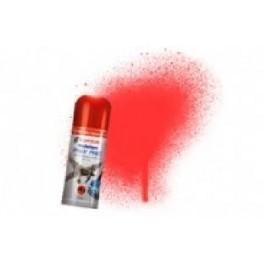 Bombe de peinture acrylique 150ml humbrol N112 Rouge multi-effet.