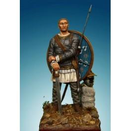 Soldiers 54mm.Roman Legionary,IIIe century figure kits.