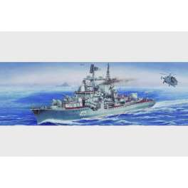 "Trumpeter 1/200e DESTROYER SOVIETIQUE CLASSE ""SOVREMENNIY "" TYPE 1"
