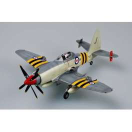 WESTLAND WYVERN S.4 Maquette avion Trumpeter 1/48e